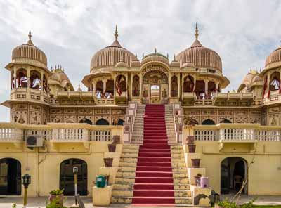 Colours Of Rajasthan Tour Packages