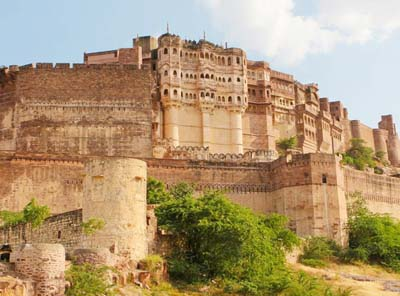 Heritage Rajasthan with Taj Tour Packages