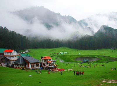 Enchanting Himachal Tour Packages 12 Nights - 13 Days