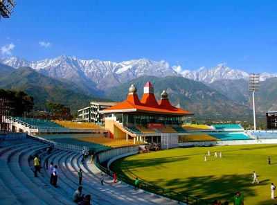 Mystic Himachal Tour Packages 06 Nights - 07 Days