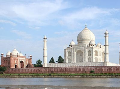 Same day Taj Mahal Tour Packages