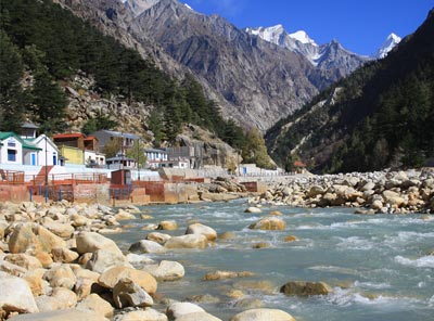 Chardham Tour Packages 11 Nights - 12 Days